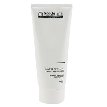 Academie Lime-Blossom Mask (Salon Size)  200ml/6.75oz