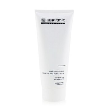 Academie Moisturizing Honey Mask (Salon Size)  200ml/6.75oz