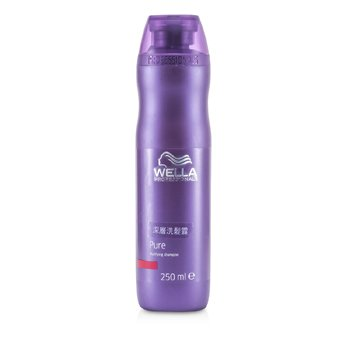 Wella Pure Purifying Shampoo  250ml/8.4oz