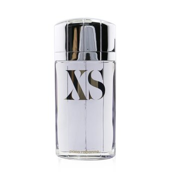 Paco Rabanne Xs Excess Eau De Toilette Spray  100ml/3.4oz