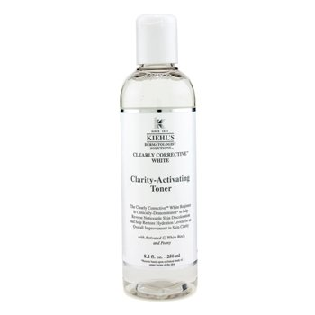 Kiehl's Clearly Corrective White Clarity-Activating Penyegar  250ml/8.4oz