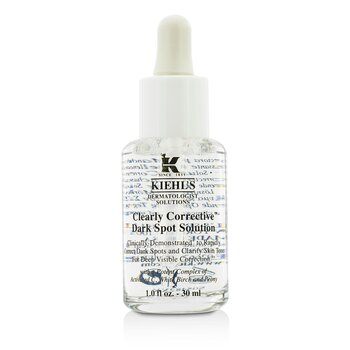 Kiehl's Clearly Corrective Dark Spot Solution  30ml/1oz