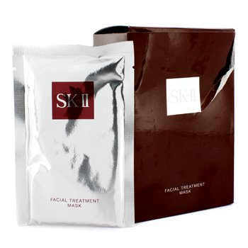SK II Facial Treatment Mask (Box Slightly Damaged)  10sheets