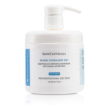 Skin Ceuticals Renew Overnight Seca (Para Piel Normal o Seca) (Tama�o Sal�n)  480ml/16oz