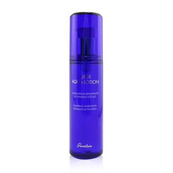 Guerlain Tônico Super Aqua-Lotion Replumping Toner  150ml/5oz