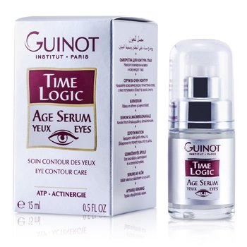 Guinot Time Logic Age Serum Ojos  15ml/0.5oz