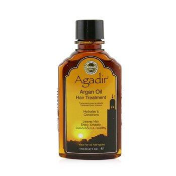 Agadir Argan Oil Hydrates & Conditions Hair Treatment  118ml/4oz