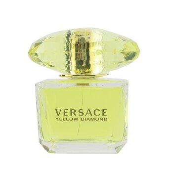 Versace Yellow Diamond Тоалетна Вода Спрей  90ml/3oz