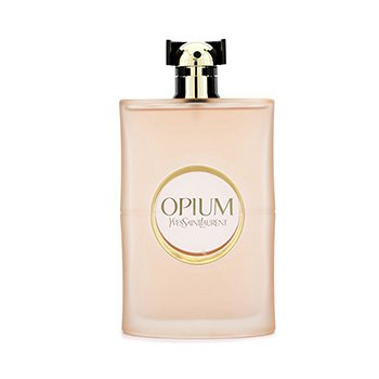 Yves Saint Laurent Opium Vapeurs De Parfum Eau De Toilette Legere Spray  125ml/4.2oz