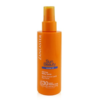 Lancaster Leite Hidratante Sun Care Oil-Free Milky Spray SPF 30  150ml/5oz