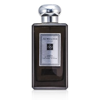 Jo Malone Amber & Patchouli Cologne Intense Spray (Originalmente Sin Caja)  100ml/3.4oz