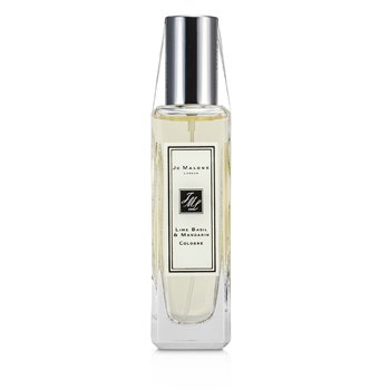Jo Malone Lime Basil & Mandarine Cologne Spray (Originalmente Sin Caja)  30ml/1oz