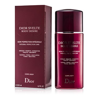 Christian Dior لوسیون فرم دهنده بدن Dior Svelte Body Desire   200ml/6.7oz