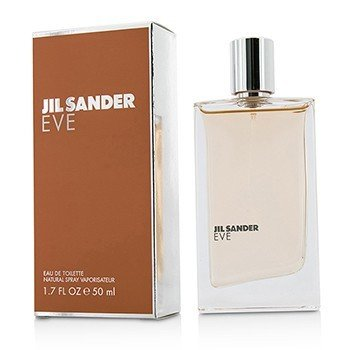 Jil Sander Eve Eau De Toilette Spray  50ml/1.7oz