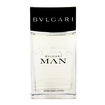 Bvlgari Loção pós barba Man After Shave Lotion  100ml/3.3oz
