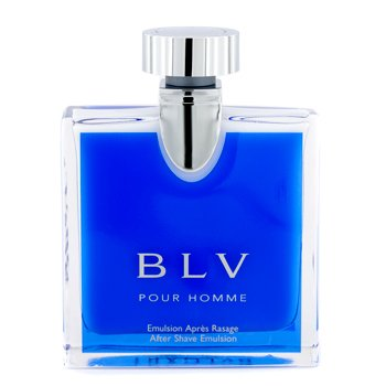 Bvlgari Blv After Shave Emulsion  100ml/3.3oz