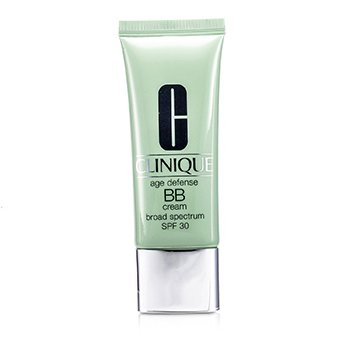 Clinique Defensa Antienvejecimiento BB Crema SPF 30 - Shade #02  40ml/1.4oz