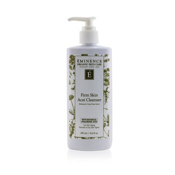 Eminence Firm Skin Acai Cleanser  250ml/8.4oz