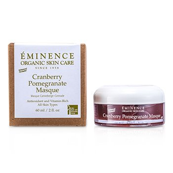 Eminence Cranberry Pomegranate Mascarilla  60ml/2oz