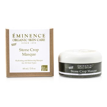 Eminence Stone Crop Masque  60ml/2oz