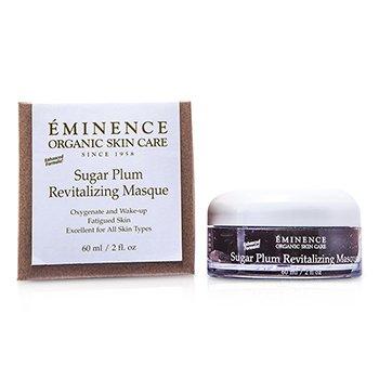 Eminence Sugar Plum Mascarilla Revitalizante  60ml/2oz
