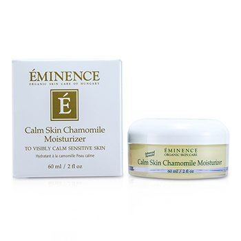 Eminence Calm Skin Chamomile Moisturizer (Sensitive Skin)  60ml/2oz