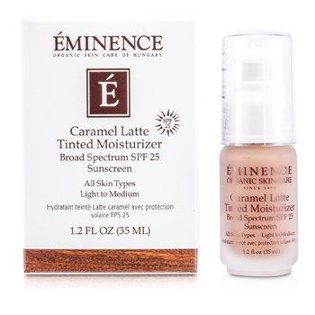 Eminence Caramel Latte Tinted Moisturizer SPF 25 (Light To Medium)  35ml/1.2oz