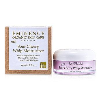 Eminence Sour Cherry Whip Hidratante (Piel Madura, Deshidratada y poros grandes)  60ml/2oz