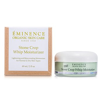 Eminence Stone Crop Whip Moisturizer (Normal to Dry Skin)  60ml/2oz