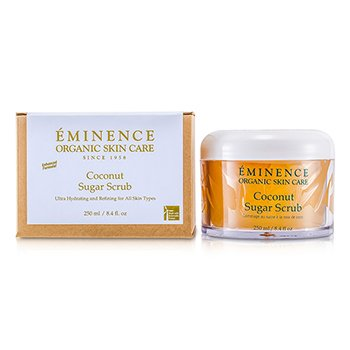 Eminence Az�car exfoliante coco  250ml/8.4oz