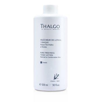 Thalgo Pure Freshness Loción Tónica (Piel Normal/Mixta)  (Tamaño Salón)  500ml/16.90oz