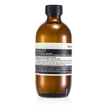 Aesop Parsley Seed Facial Cleanser  200ml/6.8oz