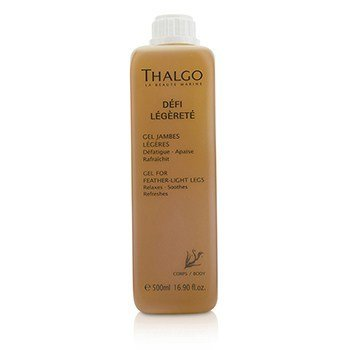 Thalgo Gel For Feather-Light  Gel Piernas (Tamaño Salón)  500ml/16.90oz