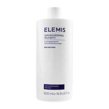 Elemis Cilt Besleyici Süt Banyosu ( Salon Boyu )  500ml/16.9oz