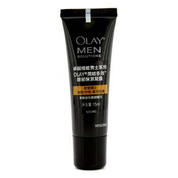 Olay Multi-Solution Eye Gel  15ml/0.5oz