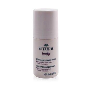 Nuxe Desodorante larga duración  50ml/1.6oz