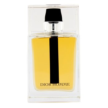 Christian Dior Dior Homme Eau De Toilette Spray (New Version)  150ml/5oz