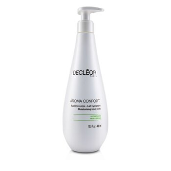Decleor Aroma Confort Moisturising Body Milk  400ml/13.5oz