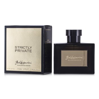 Baldessarini Strictly Private Eau De Toilette Spray  90ml/3oz