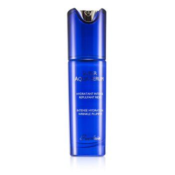 Guerlain Super Aqua Serum Intense Hiddratación Antiarrugas  30ml/1oz