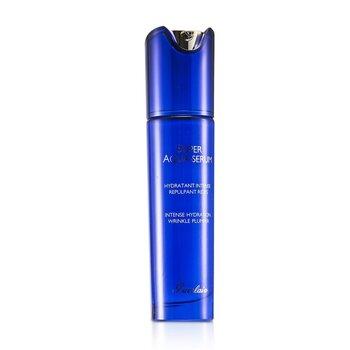 Guerlain Super Aqua Serum Llenador de Arrugas Hidratación Intensa  50ml/1.6oz