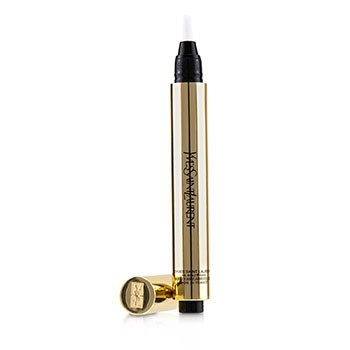 Yves Saint Laurent Radiant Touch/ Touche Eclat Iluminador - #4.5 Luminous Sand  2.5ml/0.1oz