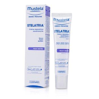 Mustela Stelatria Purifying Recovery Cream  40ml/1.35oz
