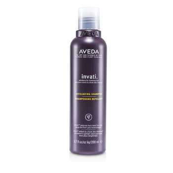 Aveda Invati Exfoliating Shampoo (For Thinning Hair)  200ml/6.7oz