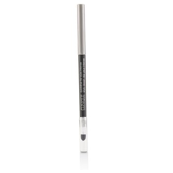 Clinique Quickliner For Eyes Intense - # 05 Intense Charcoal  0.28g/0.01oz