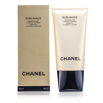 Chanel Sublimage Essential Comfort Demachiant  150ml/5oz