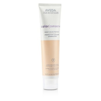 Aveda Color Conserve Daily Color Protect Leave-In Treatment  100ml/3.4oz