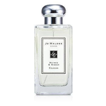 Jo Malone Nutmeg & Ginger Cologne Spray (Originalmente Sin Caja)  100ml/3.4oz