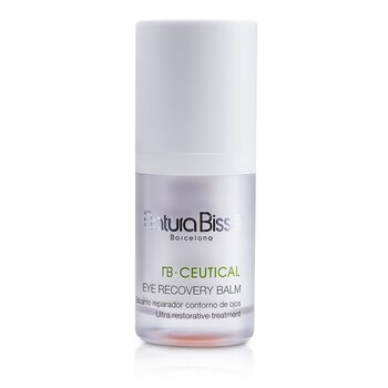 Natura Bisse NB Ceutical Eye Recovery Balm  15ml/0.5oz