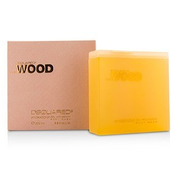 Dsquared2 She Wood (Hydration)2 Gel de Ducha  200ml/6.8oz